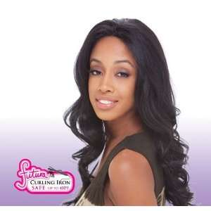 Freetress Equal Synthetic Lace Front Wig   Beyonce #1: Beauty