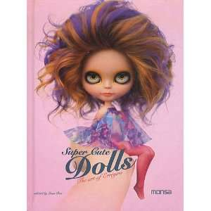 Super Cute Dolls: The Art of Erregiro (9788415223498