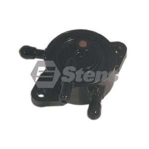 Stens 520 590 Fuel Pump Replaces Kohler 24 393 16 S Briggs