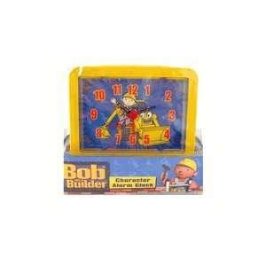 Bob the Builder Figure Night Light LED Alarm Clock Toys & Games