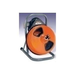General Wire MR B Mini Rooter Sewer Machine Basic with 3