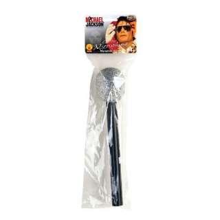 Michael Jackson Microphone Clothing