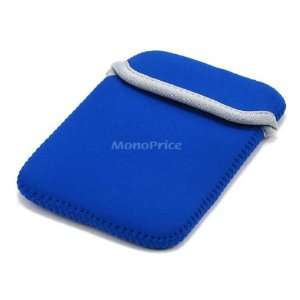 Blue/Pink Reversible Sleeve Case for GPS 5.2 Inch Series