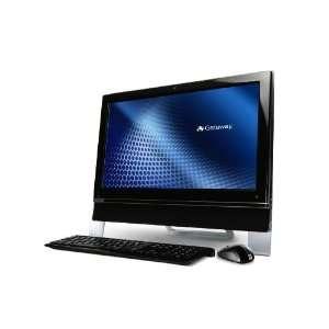 Gateway One ZX4300 31 20 Inch Multi Touch All in One Desktop (Black)