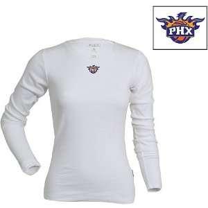 Phoenix Suns Womens Signature Long Sleeve T Shirt