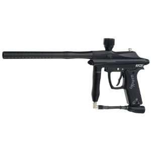 Azodin Kaos Semi Auto Paintball Marker Gun   Black  Sports