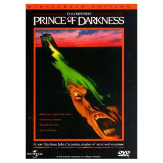 Darkness Donald Pleasence, Lisa Blount, Jameson Parker, Victor Wong