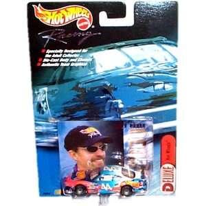 Hot Wheels Racing   Kyle Petty   Deluxe Hot Wheels #44 NASCAR Replica