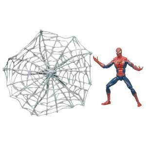 Spider Man 3 Unleashed 360 Spider Man  Toys & Games