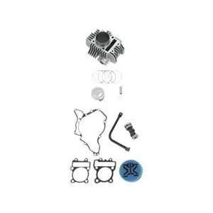 Two Brothers Racing Pit Boss Stage 2 Kit 042 1 2N: Automotive