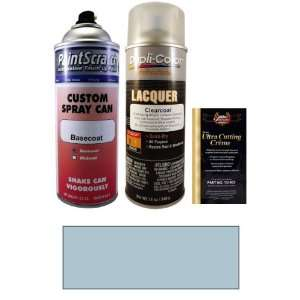 Can Paint Kit for 1968 Plymouth Barracuda (UU 1 (1968)) Automotive