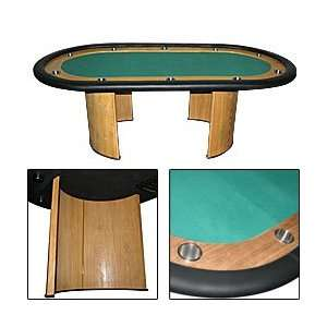 Professional Texas Holdem Poker Table