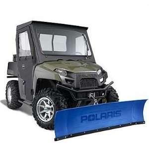 Polaris Ranger Glacier II Plow Frame. OEM 2877045
