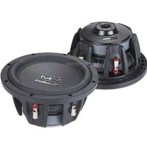 Polk Audio   MM840   Component Car Subwoofers Car