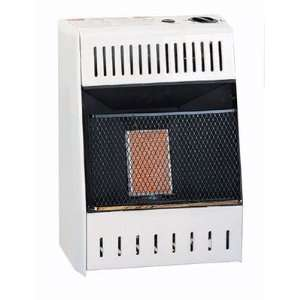 6,000 BTU Infrared Wall Space Heater Fuel Type Propane Toys & Games