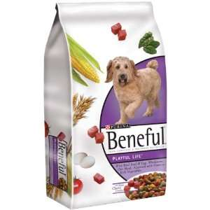 Purina Beneful Dog Food   Playful Life, 6 Pack Pet