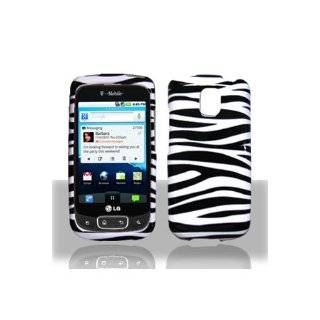 P509 FOUR CASE COMBO, ANIMAL PRINTS, ZEBRA, LEOPARD, HOT PINK PURPLE