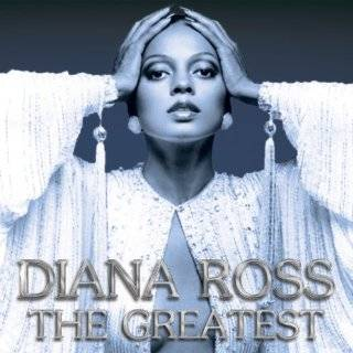 Diana Ross   Greatest Hits The RCA Years Diana Ross Music