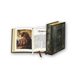 Holy Bible REMBRANDT Edition Authorized King James Version