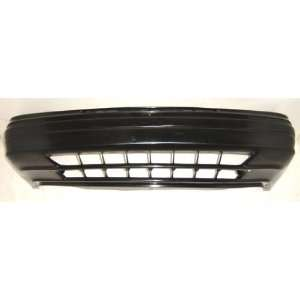 OE Replacement Ford Crown Victoria/LTD Front Bumper Cover
