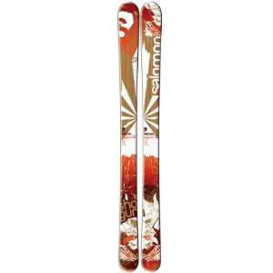 Salomon Shogun Jr. Ski   Kids:  Sports & Outdoors
