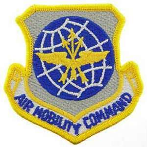 U.S. Air Force Air Mobility Command Patch 3 Patio, Lawn