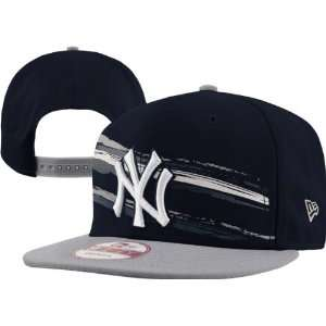 New York Yankees New Era 9FIFTY Fantabulous Snapback Adjustable Hat