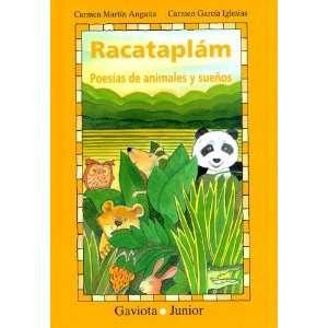 Racataplan Poesias De Animales Y Suenos (9788439280972) Books
