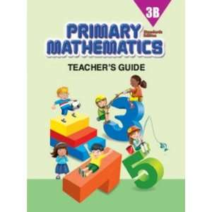 Mathematics 3B Teachers Guide (Std. Edition) (9780761427254) Books