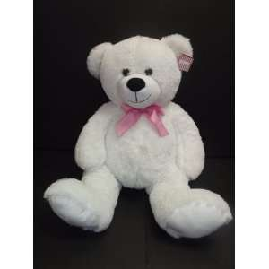 Valentines Day 30 White Teddy Bear Plush Toys & Games