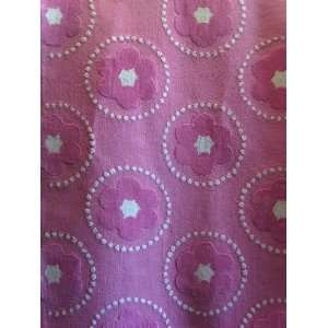 Kids Rug Zoomania Collection, 5 x 7 Feet, Pedals Pink: Home & Kitchen