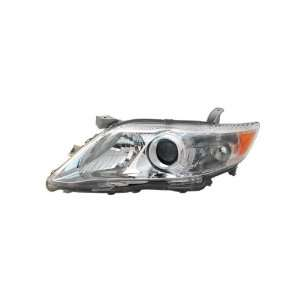 Toyota Camry Driver Side Replacement Headlight Automotive