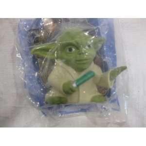 Burger King Star Wars Yoda 2005 Toys & Games