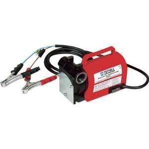 Fill Rite Diesel Fuel Transfer Pump   12 Volt, 10 GPM, Model# FR1612