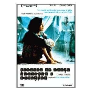 Tiempos De Amor, Juventud Y Libertad (V.O.S)(2005)Three