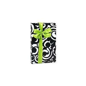 Damask Gift Wrapping Paper   16 Foot Roll