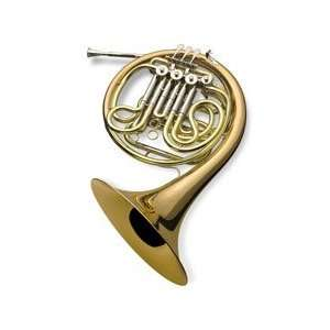 952RL Mainz Model Double F / Bb French Horn: Musical Instruments