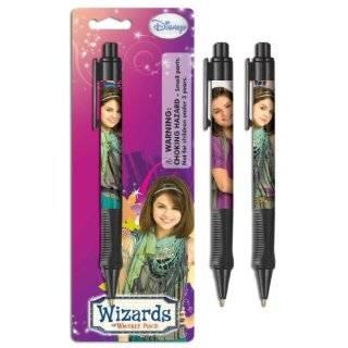 Disney Kids WZ2011 Wizards of Waverly Place Bracelet Watch Watches