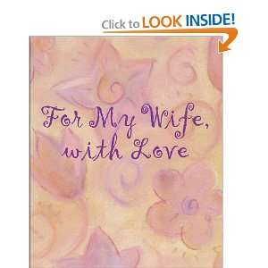 For My Wife with Love (Little Books (Andrews & McMeel