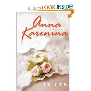 ANNA KARENINA (non illustrated) and over one million other books are