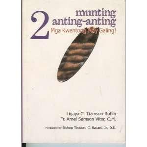 Munting Anting Anting 2 (Mga Kwentong May Galing