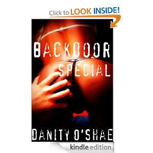 Start reading Backdoor Special on your Kindle in under a minute