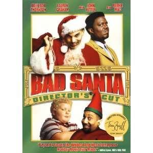 Bad Santa (Directors Cut) (2003)