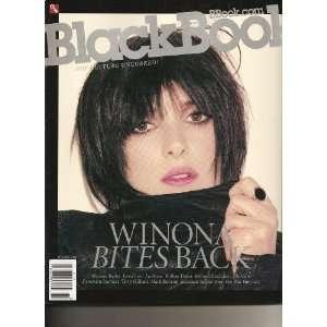 Black Book Magazine (Pop culure uncorked, November 2009