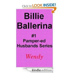 Dominated Husbands): Adult Baby Girl, Wendy:  Kindle Store