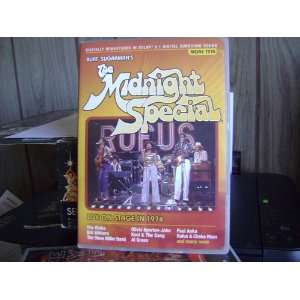 The Midnight Special: More 1974: Wolfman Jack: Movies & TV