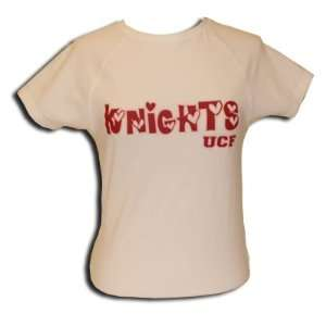 Central Florida Knights Womens T Shirt