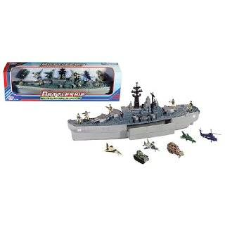 Matchbox Sky Busters Aircraft Carrier Playset Explore