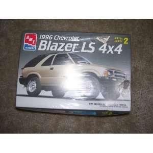 1996 Chevy Blazer Blazer Ls Toys & Games