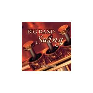 BIG BAND SWING by the Swingfield Big Band Audio Cassette Year 1998